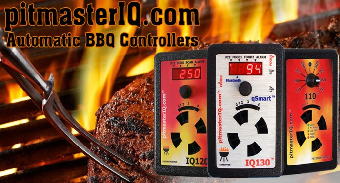 PITMASTER IQ120 Product Review